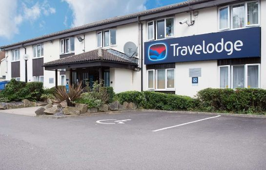Außenansicht TRAVELODGE OXFORD WHEATLEY
