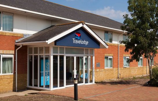 Vue extérieure TRAVELODGE READING M4 WESTBOUND
