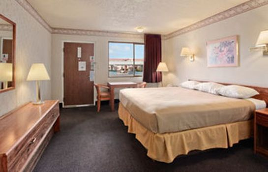 Zimmer TRAVELODGE PAGE