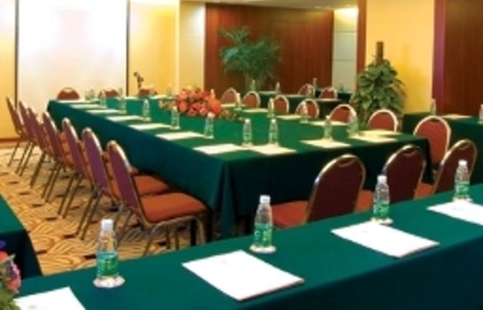 Meeting room Century Plaza
