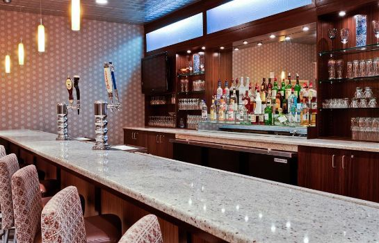 Bar hotelowy RADISSON HOTEL FREEHOLD