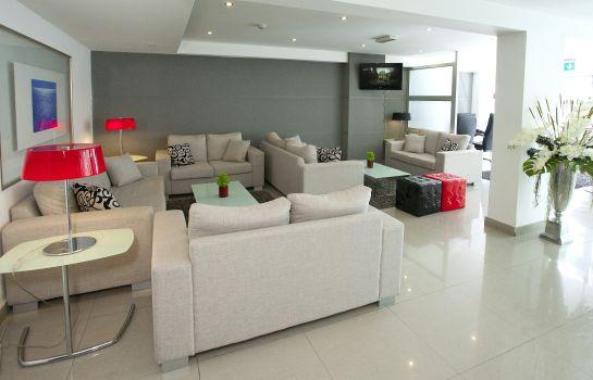 Hotel Amorgos Boutique In Larnaca Hotel De