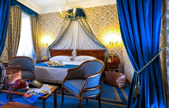 Junior Suite Barberini