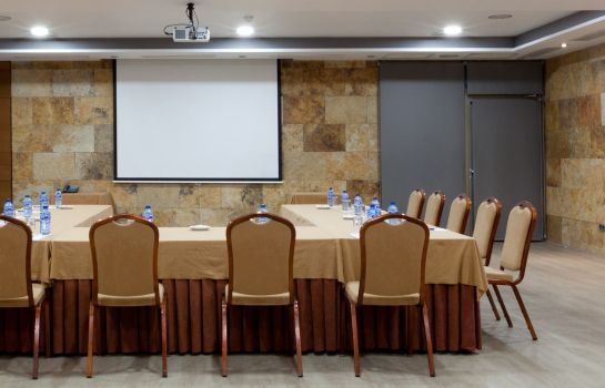 Meeting room Villamadrid