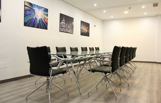 Conference room Villamadrid