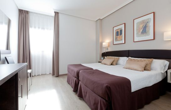 Double room (standard) Villamadrid