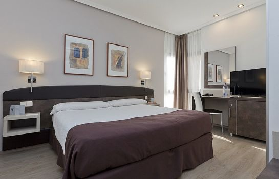 Room Villamadrid