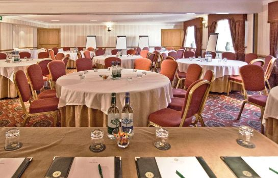 Meeting room Macdonald Drumossie Hotel