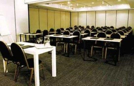 Conference room LOISUITES RECOLETA HOTEL