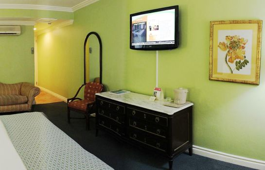 Suite KNUTSFORD COURT HOTEL