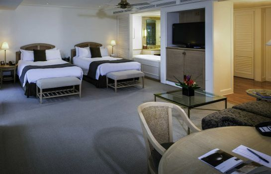 Suite Junior Pullman Reef Hotel Casino