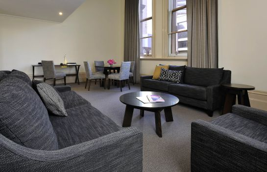 Room Grand Hotel Melbourne MGallery by Sofitel
