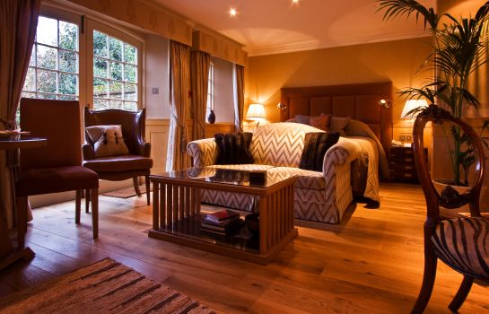 Junior-suite Belmond Le Manoir aux Quat' Saisons