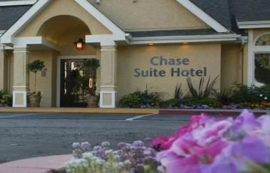 Exterior view CHASE SUITE HOTEL BREA