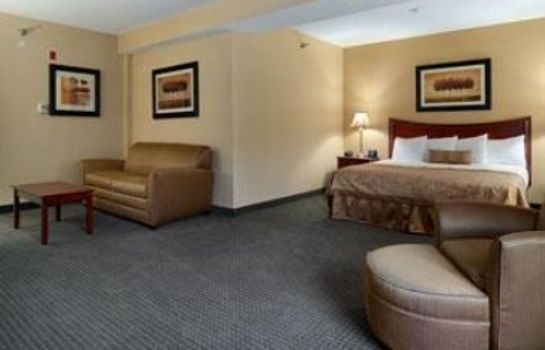 Suite WINGATE BY WYNDHAM CLEVELAND