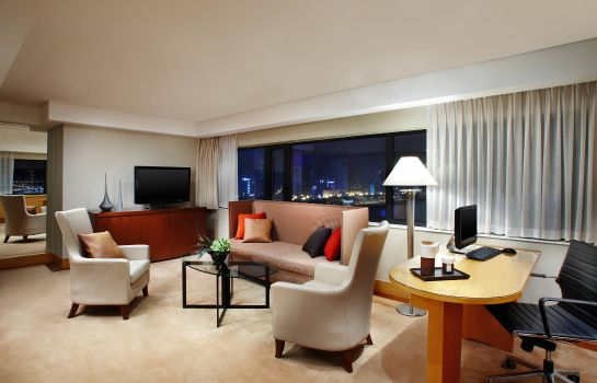 Suite Busan The Westin Chosun