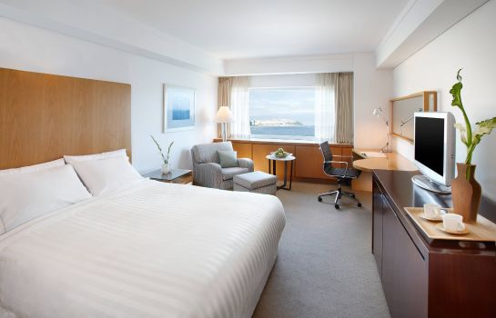 Zimmer Busan The Westin Chosun
