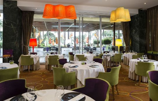 Restaurant Le Grand Hotel Cannes