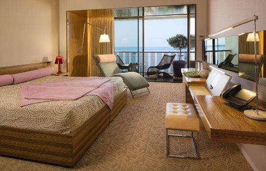 Standardzimmer Le Grand Hotel Cannes