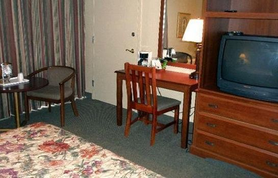Hol hotelowy Americas Best Value Inn Whippany