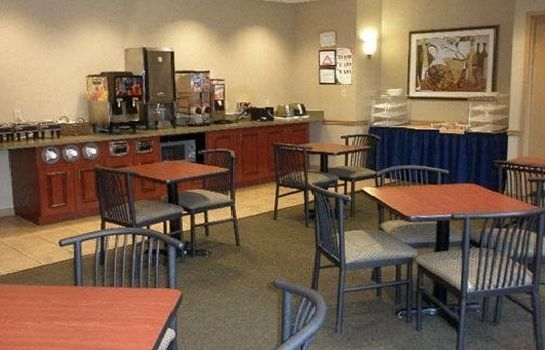 Restauracja Americas Best Value Inn Whippany