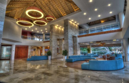 Hotelhalle Viva Wyndham Dominicus Palace - An All-Inclusive Resort