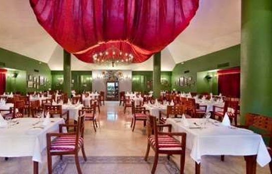 Restaurant Viva Wyndham Dominicus Palace - An All-Inclusive Resort