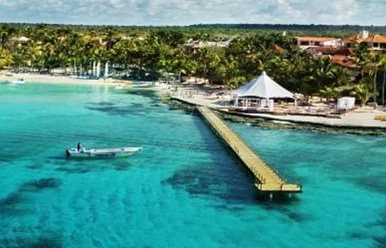 Info Viva Wyndham Dominicus Palace - An All-Inclusive Resort