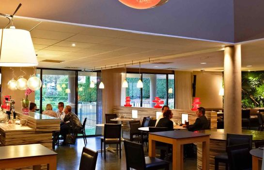 Hotel-Bar ibis Chalon Sur Saone Europe