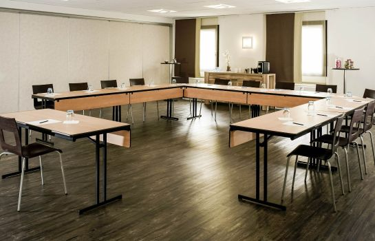 Conference room ibis Chalon-sur-Saône Europe