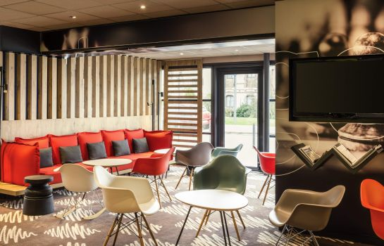 Hotel-Bar ibis Troyes Centre