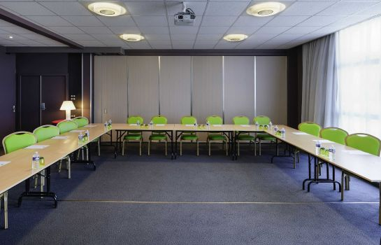 Conference room ibis Styles Chalon-sur-Saône