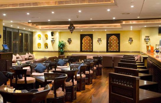 Hotel bar Mercure Grand Hotel Seef - All Suites
