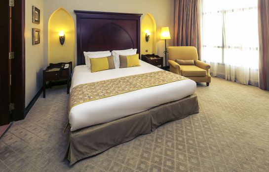 Suite Mercure Grand Hotel Seef - All Suites