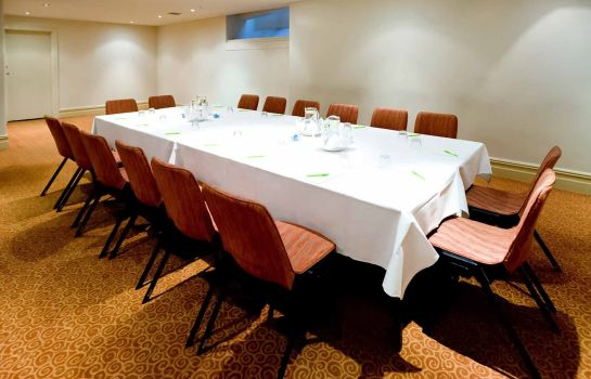 Conference room ibis Styles Melbourne The Victoria Hotel