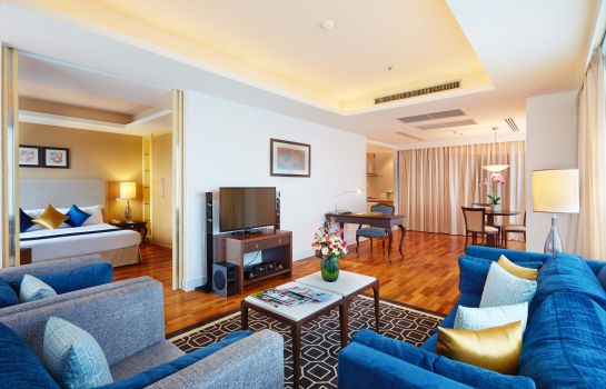 Suite The Duchess Hotel and Residences formerly Natural Ville Executive Residences