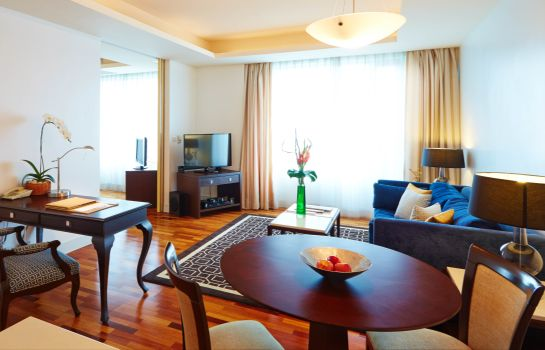 Double room (standard) The Duchess Hotel and Residences formerly Natural Ville Executive Residences