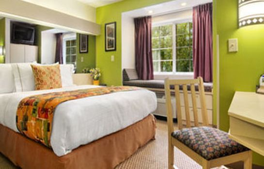 Chambre Hometown Inn & Suites Jacksonville - Butler Blvd./Southpoint