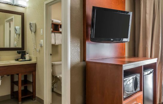 Suite Comfort Inn Savannah