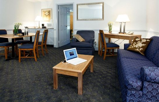 Info Comfort Inn Savannah