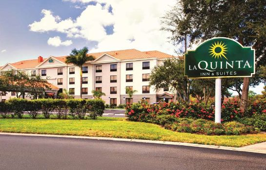 Buitenaanzicht La Quinta Inn & Suites Bonita Springs Naples North
