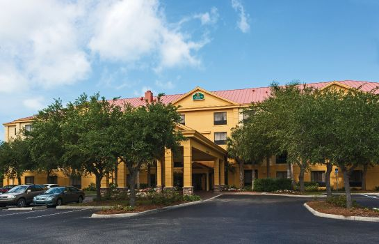 Vue extérieure La Quinta Inn & Suites by Wyndham Bonita Springs Naples N. La Quinta Inn & Suites by Wyndham Bonita Springs Naples N.