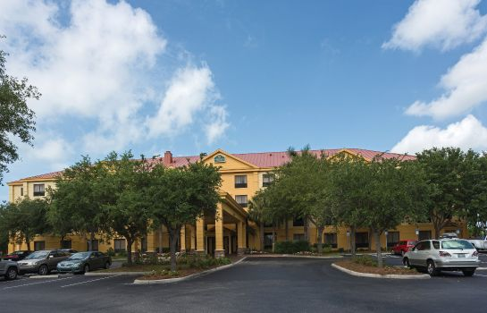 Außenansicht La Quinta Inn & Suites Bonita Springs Naples North