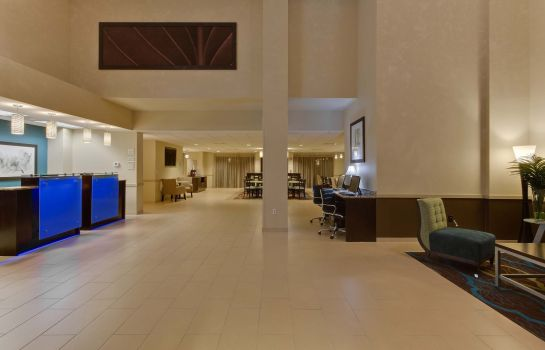 Hall La Quinta Inn & Suites Bonita Springs Naples North