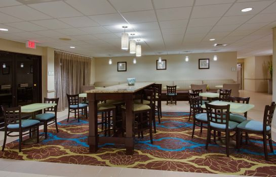 Ristorante La Quinta Inn & Suites Bonita Springs Naples North