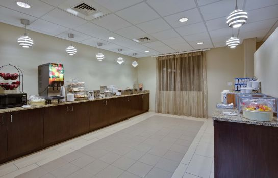 Restaurant La Quinta Inn & Suites Bonita Springs Naples North