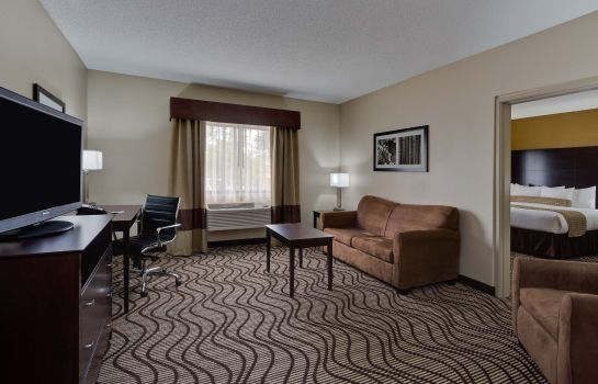 Suite La Quinta Inn & Suites Bonita Springs Naples North