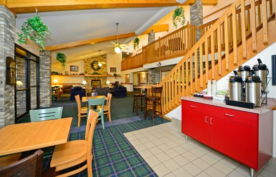 Restaurant Quality Inn & Suites New Prague