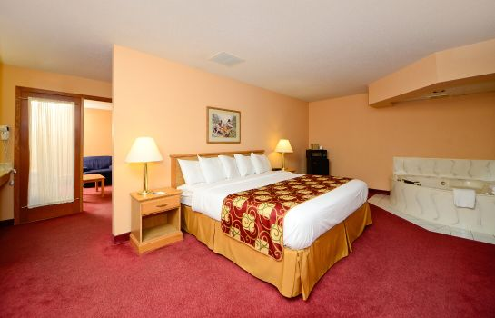 Suite Quality Inn & Suites New Prague
