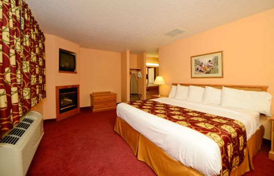 Kamers Quality Inn & Suites New Prague